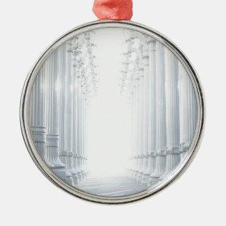 columns-801 metal ornament