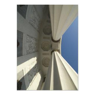 Columns Card