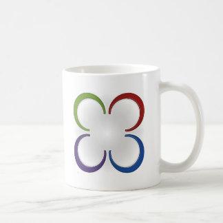 Colure Color Design CUSTOMIZE IT! Coffee Mug