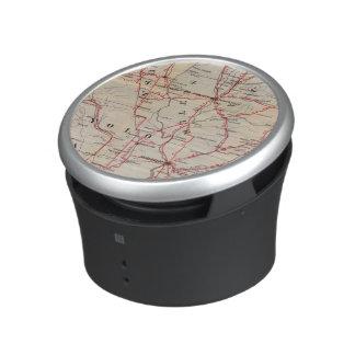Colusa, Yolo, Napa, Butte, Yuba, Sutter, Solano Bluetooth Speaker