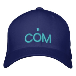 ___ . COM - Cap by eZaZZleMan
