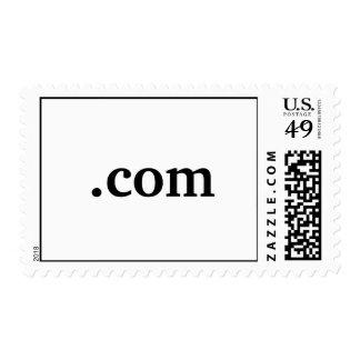 .com postage