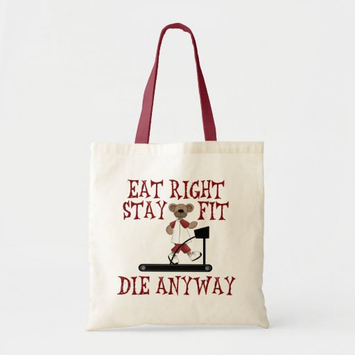 Coma a la derecha - el ajuste de la estancia bolsas