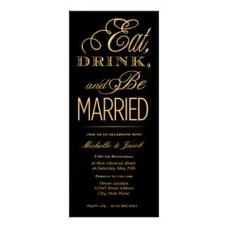 Coma beba esté casado invitaciones personales