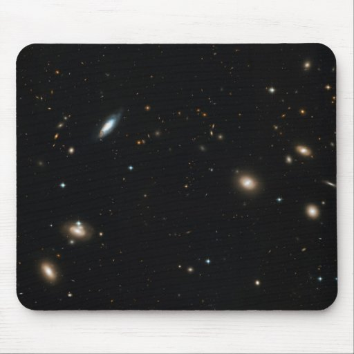 Coma Cluster (Abell 1656) Mouse Mats