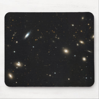 Coma Cluster of galaxies Mouse Pad