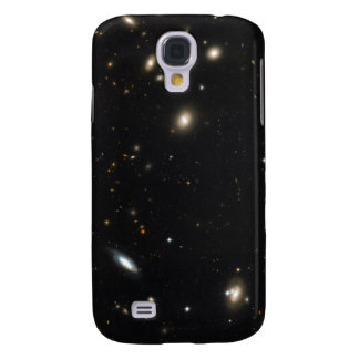 Coma Cluster of galaxies Samsung S4 Case