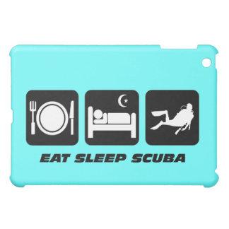 coma el equipo de submarinismo del sueño