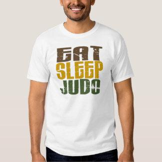 Coma el judo 1 del sueño playeras