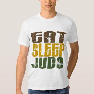 Coma el judo 1 del sueño remera