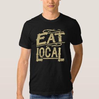 Coma el Local Polera