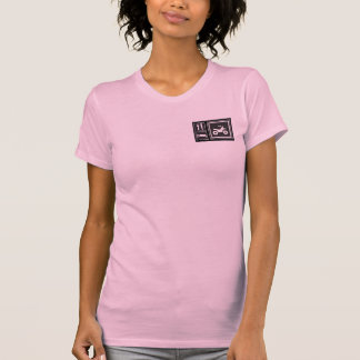 ¡Coma el PATIO del sueño! T-shirt