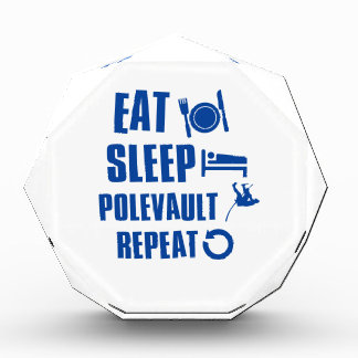 Coma el polevault del sueño