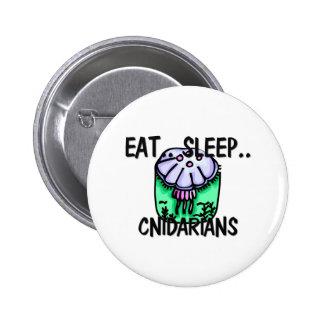 Coma el sueño CNIDARIANS Pins