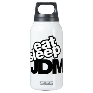 coma el sueño JDM