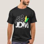 Coma el sueño JDM Playera