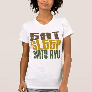 Coma el sueño Shito Ryu 1 Camiseta