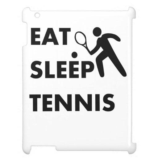 Coma el tenis del sueño