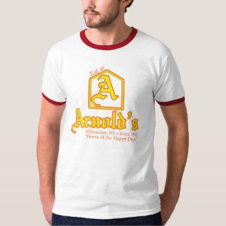 Coma en Arnold Camisas