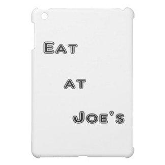Coma en Joe