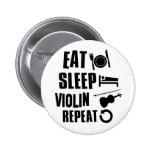 Coma la repetición del violín del sueño pins