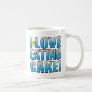 Coma la vida B de la torta Taza