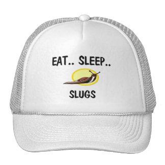 Coma las BARRAS del sueño Gorros