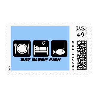 coma los pescados del sueño envio