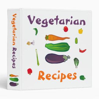Coma su carpeta de la receta de la Multi-Verdura d