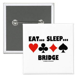 Coma… Sueño… Puente (juegos de la tarjeta del humo Pin