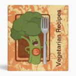 ¡Coma sus veggies!
