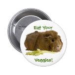 ¡Coma sus Veggies! Pins