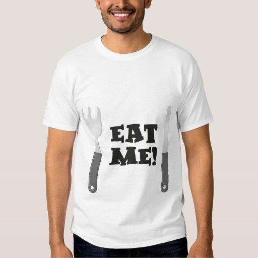¡Cómame! Camisas