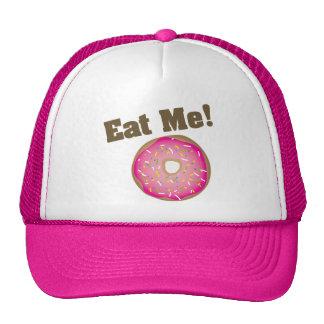 ¡Cómame! Gorra - rosa