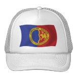 Comanche Nation Flag Hat