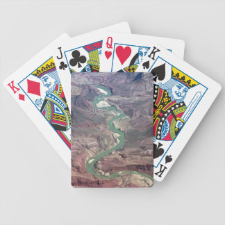 Comanche Point, Grand Canyon Bicycle Playing Cards