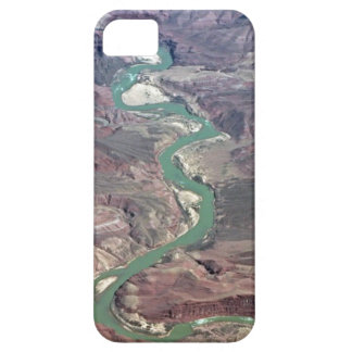 Comanche Point, Grand Canyon iPhone 5 Case