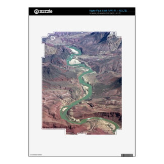 Comanche Point, Grand Canyon Decals For iPad 3