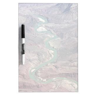 Comanche Point, Grand Canyon Dry-Erase Board