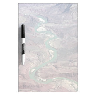 Comanche Point, Grand Canyon Dry-Erase Whiteboards