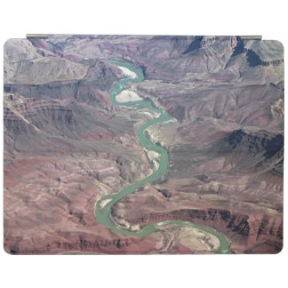 Comanche Point Grand Canyon iPad Cover