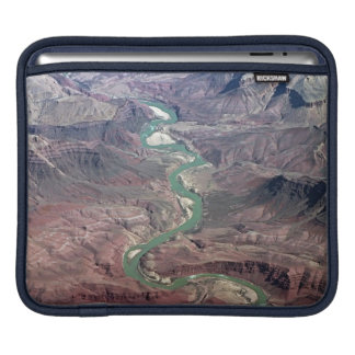 Comanche Point, Grand Canyon iPad Sleeve