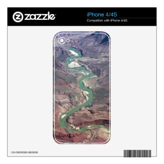 Comanche Point, Grand Canyon iPhone 4S Decal