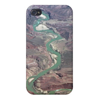Comanche Point, Grand Canyon iPhone 4/4S Cases