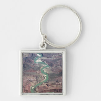 Comanche Point, Grand Canyon Keychain