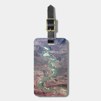 Comanche Point, Grand Canyon Bag Tag
