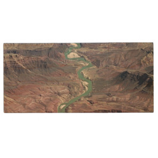 Comanche Point, Grand Canyon Wood USB 2.0 Flash Drive