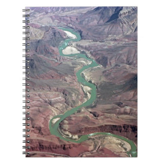 Comanche Point, Grand Canyon Notebook