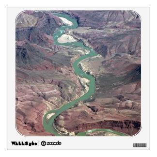 Comanche Point, Grand Canyon Wall Sticker