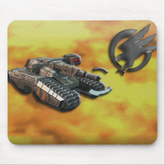 comand and conquer 3 mouse pad